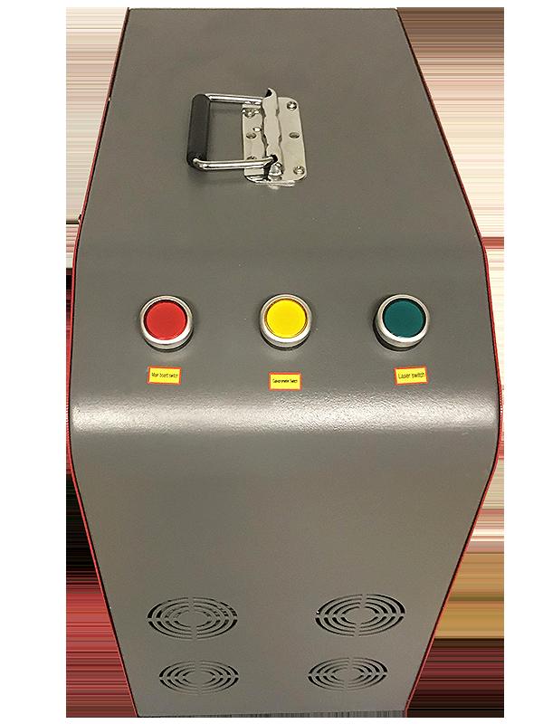 Faser Laser Front-Sign MT-F20