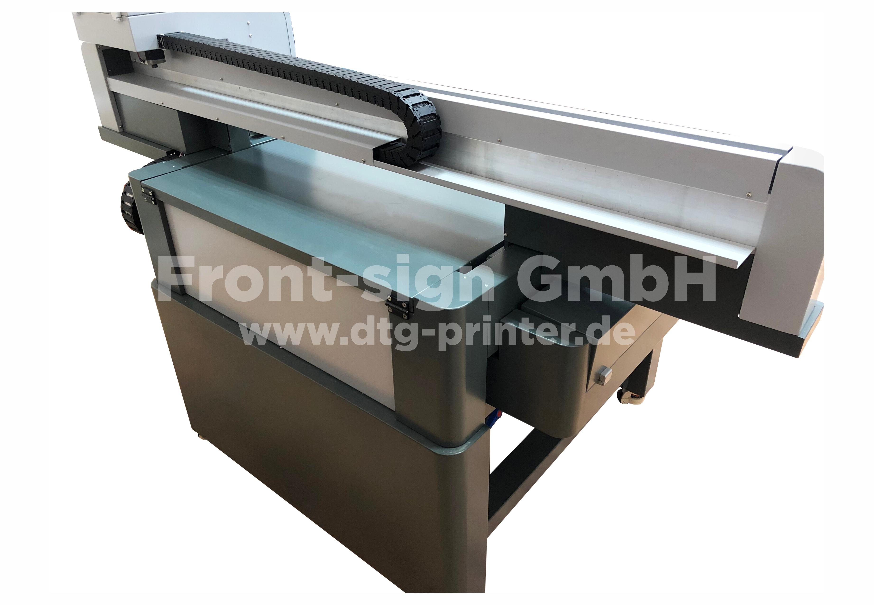 UV Drucker FS-9060-UV G5i Druckkopf Ricoh G5i TH5241