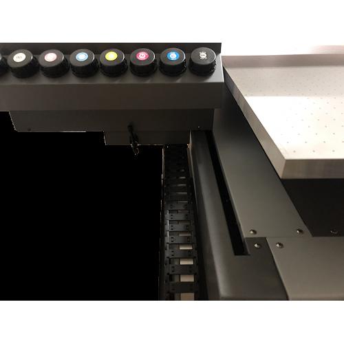 Flachbett UV Drucker A1 Tintenbehälter 2