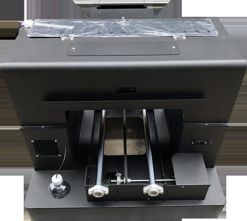 Flachbett UV Drucker A3 zum Bedrucken von Kunststoff (280x490mm)