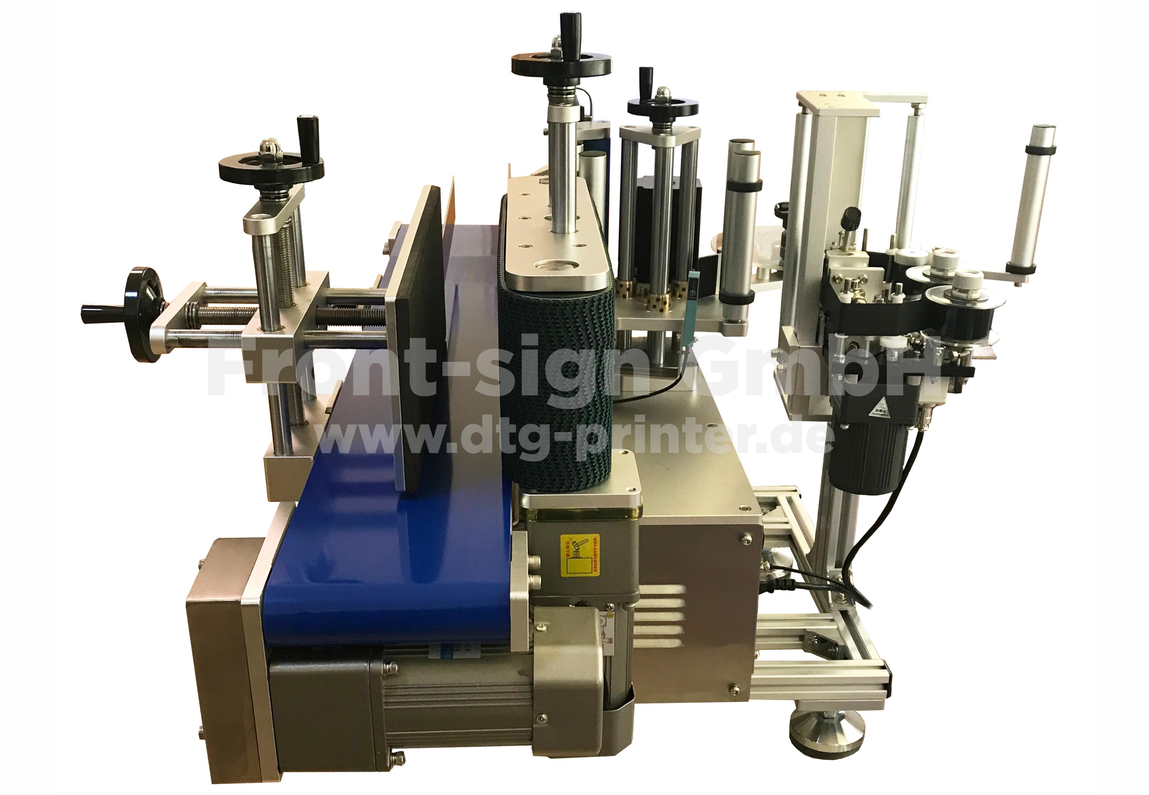Automatische Etikettiermaschine YTK-150-D