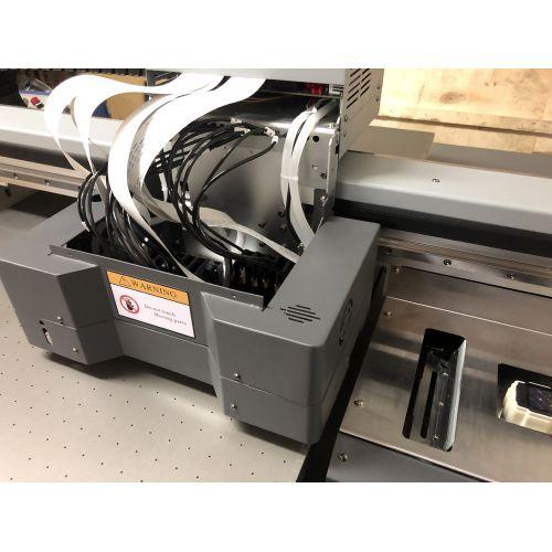 Flachbett UV Drucker A1 Druckkopf