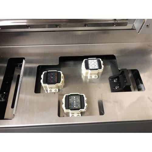 Flachbett UV Drucker A1 Sensoren