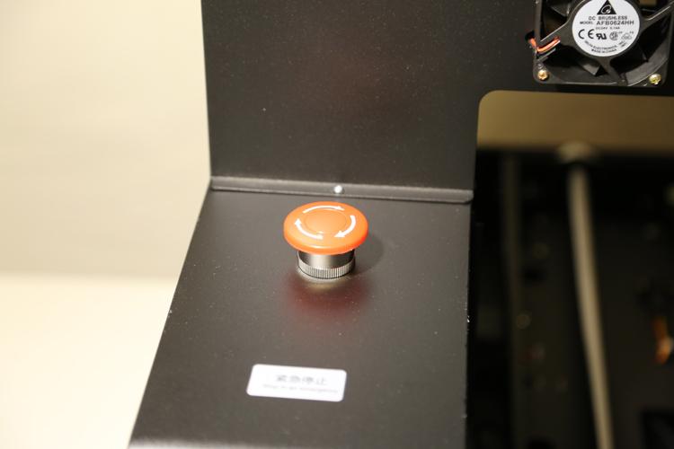 Flachbett UV Drucker A3 schalter