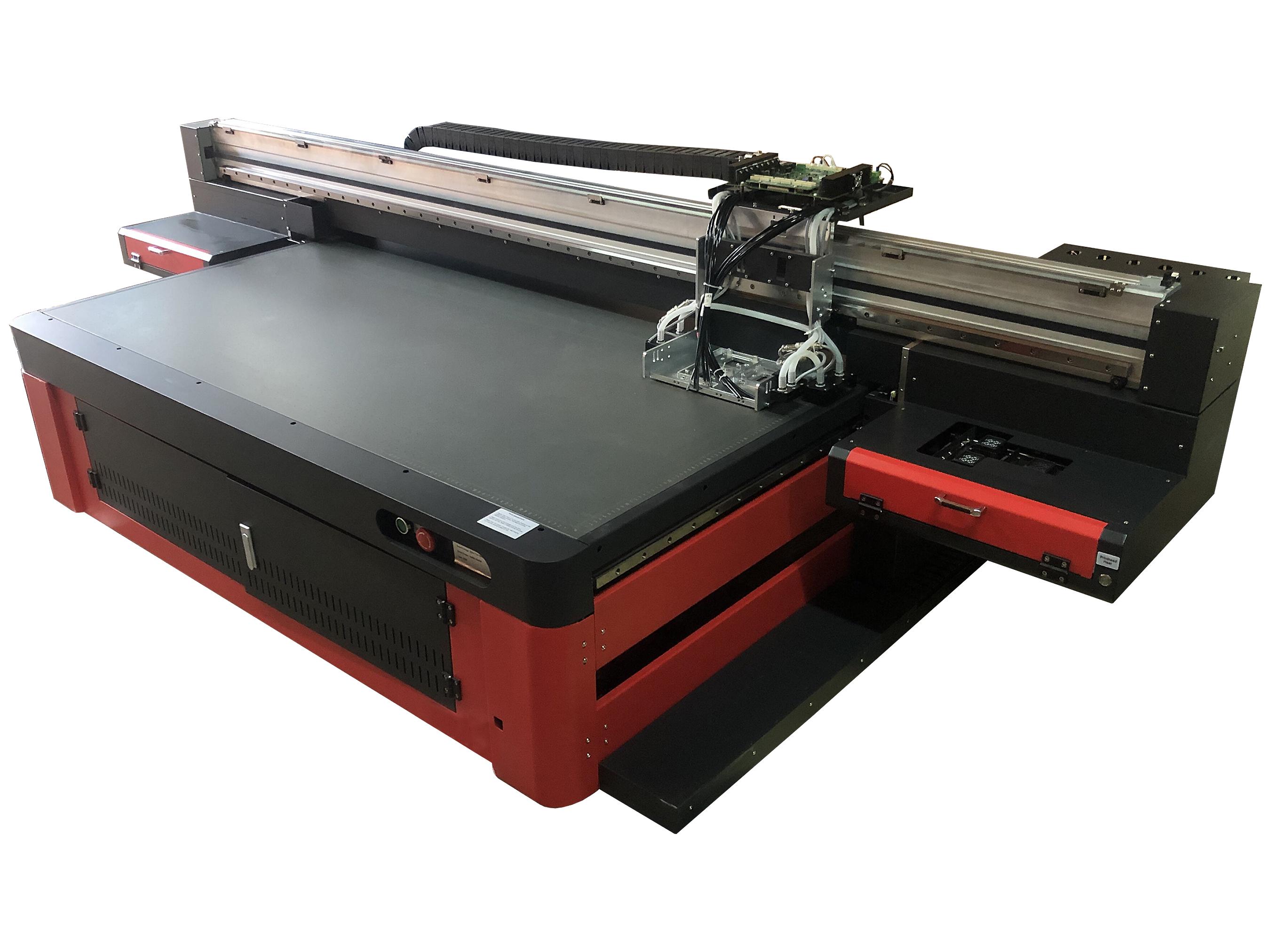 UV-Flachbettdrucker FS-UV1610