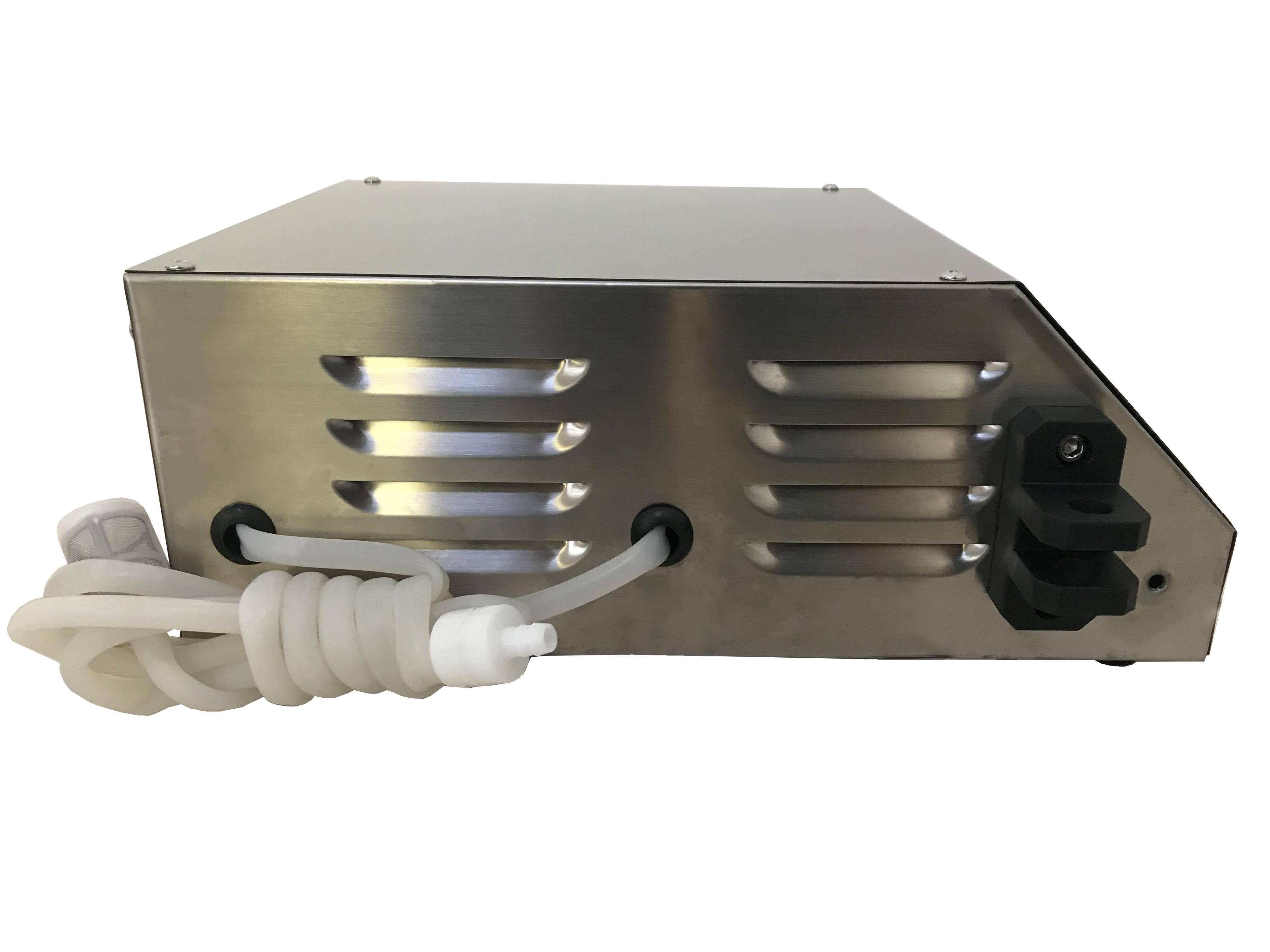 Abfüllmaschine Abfüllgerät LCD Bildschirm Programmierbar 220V
