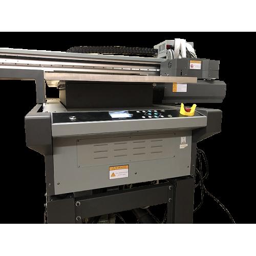 Flachbett UV Drucker A1 von Vorne